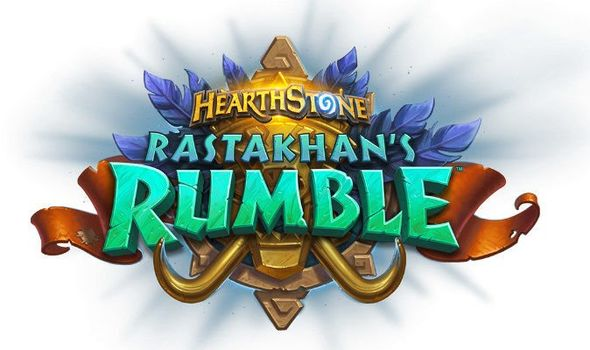 Rastakhan ya disponible en Hearthstone