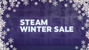 Ventas navideñas de Steam