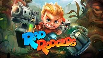 Rad Rogers se une a Switch
