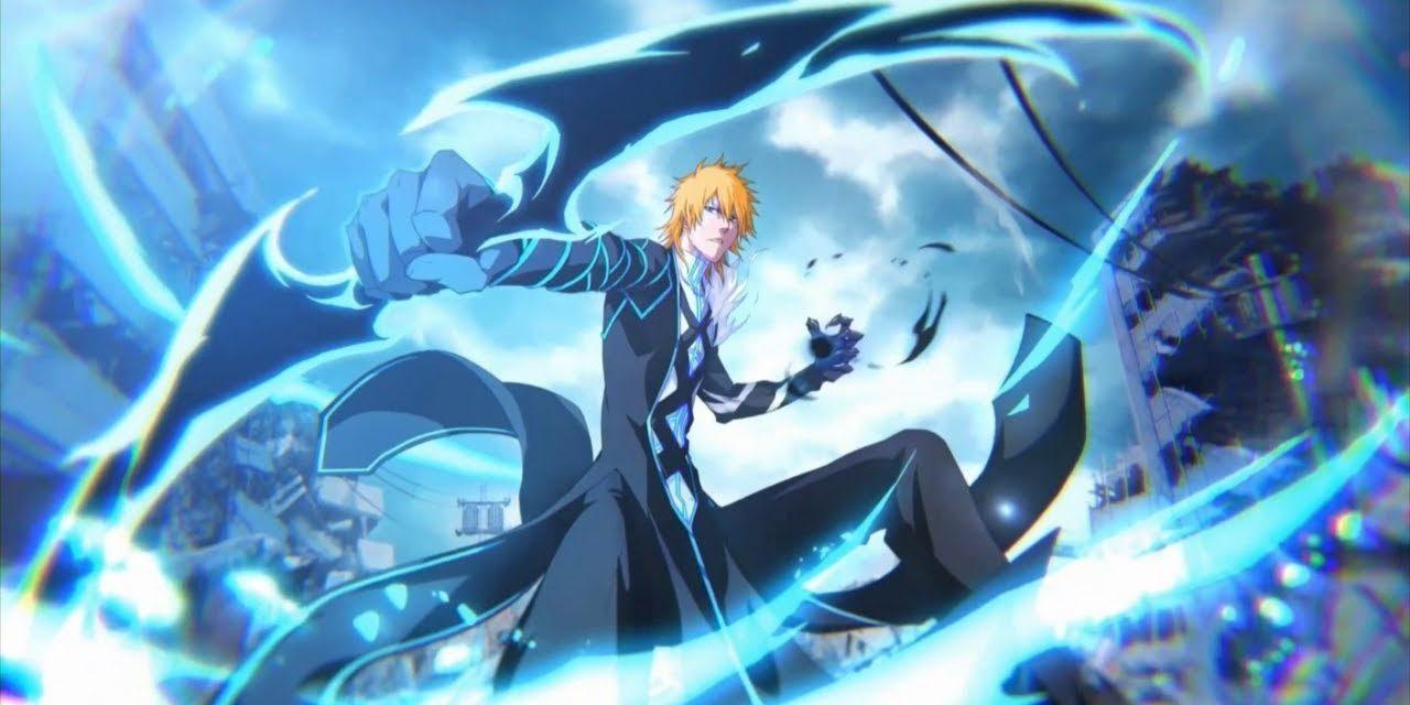 Nuevo Arte de BLEACH, revela nueva forma de Ichigo.