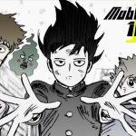 Llega la segunda temporada de Mob Psycho 100