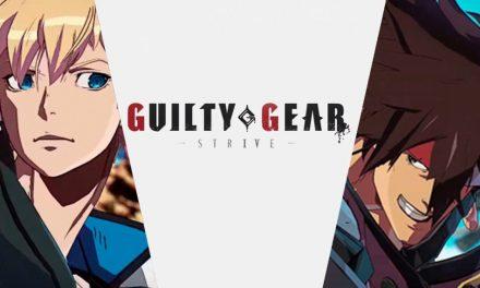 Guilty Gear – STRIVE – : Nuevo Lanzamiento
