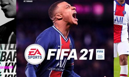 ¿UN NUEVO FIFA O SOLO UN FIFA MÁS?
