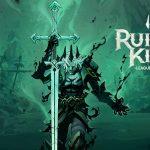 RUINED KING un nuevo RPG de Riot Games