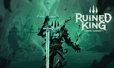 RUINED KING un nuevo RPG de Riot Games