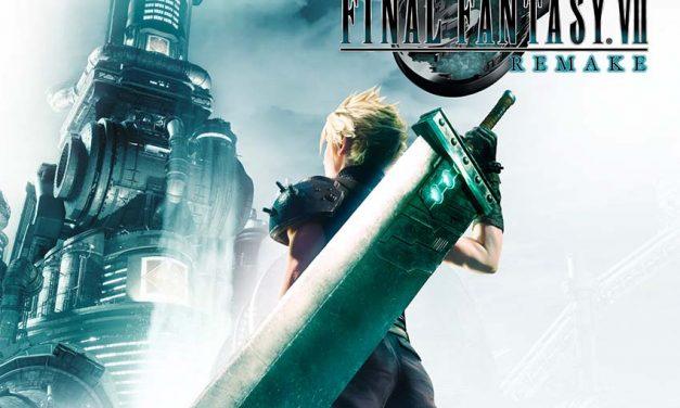 EN LA OPINIÓN DE ALÊXIA: Final Fantasy VII Remake