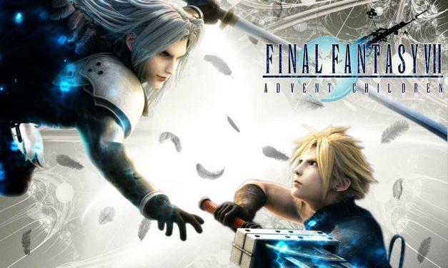 PELÍCULA Final Fantasy VII: Advent Children