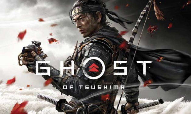 EN LA OPINIÓN DE ALÊXIA: Ghost of Tsushima