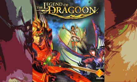 EN LA OPINIÓN DE ALÊXIA: The Legend of Dragoon