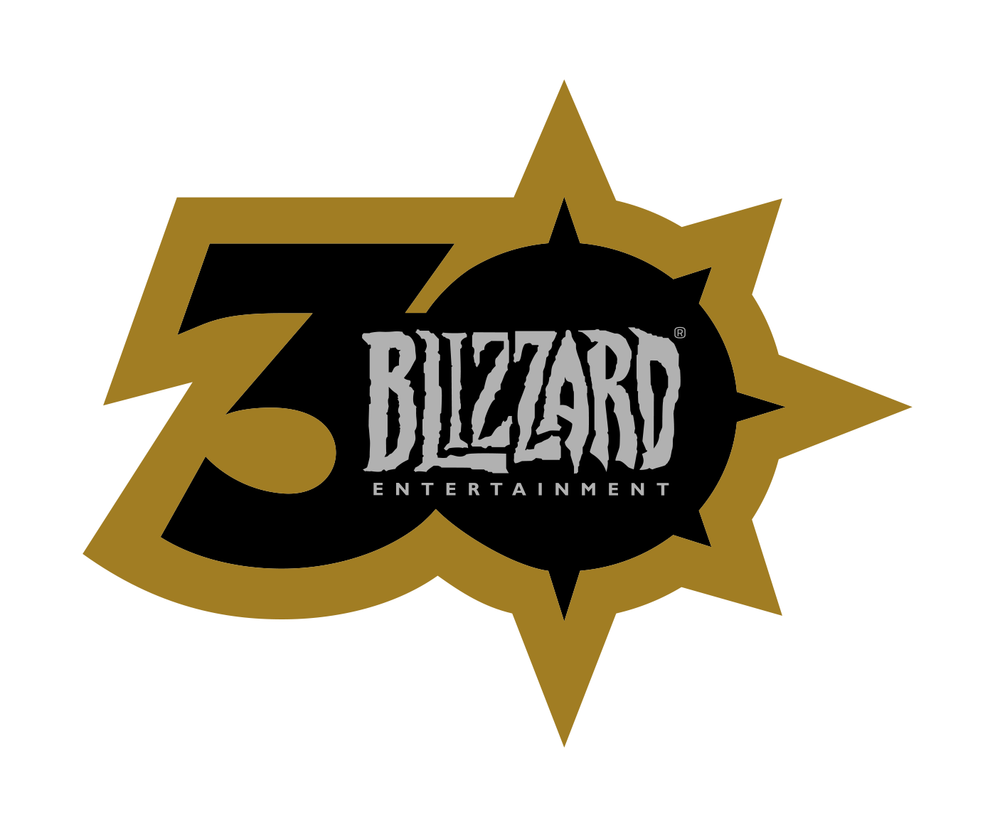 30 años de Blizzard