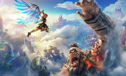 Immortals Fenyx Rising: Renovando la Fórmula de Ubisoft