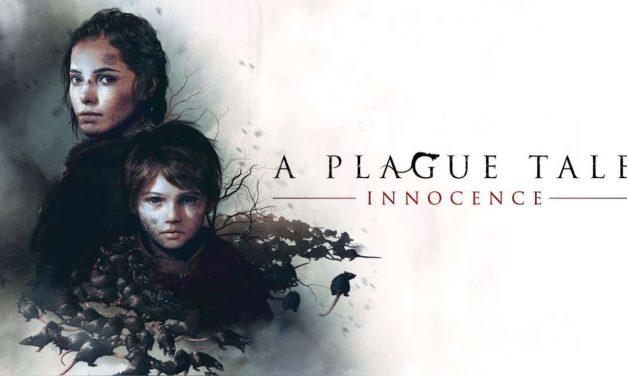 En la opinión de Alêxia: A PLAGUE TALE INNOCENCE