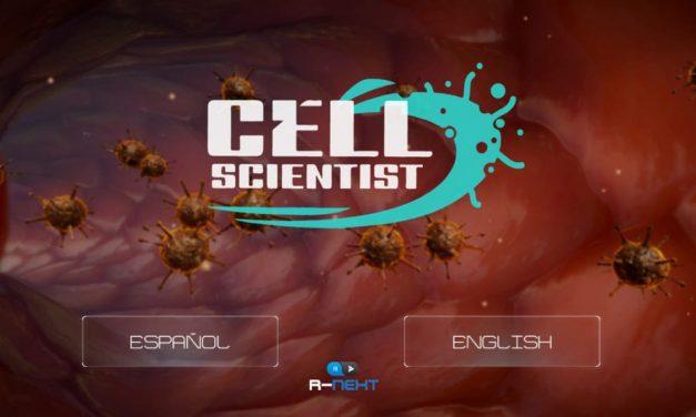 R–Next: videojuegos colombianos en asia