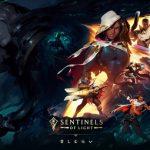 """Riot Games presenta el evento """"Centinelas de Luz"""""""
