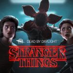 Dead by daylight dice adiós a Stranger Things