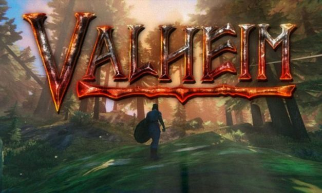 Nueva actualización para Valheim