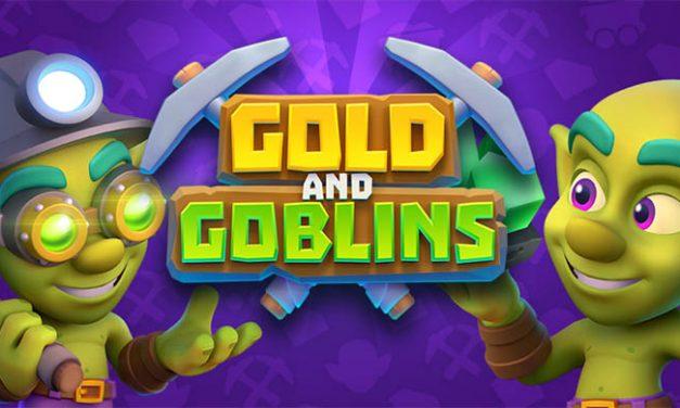 En la opinión de Alêxia: GOLD AND GOBLINS